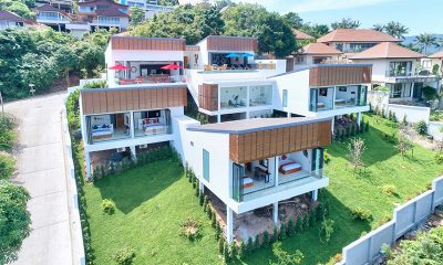 Villa Kamelia Building | Bophut, Koh Samui