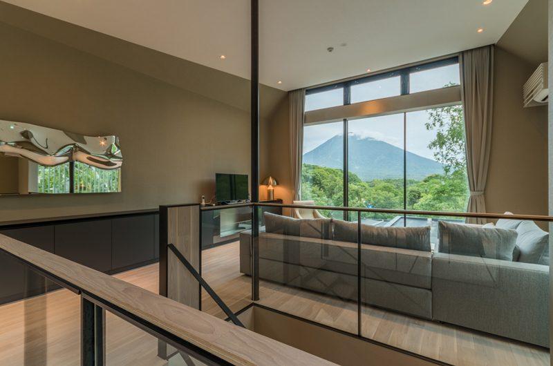 Boheme Living Area | Hirafu, Niseko