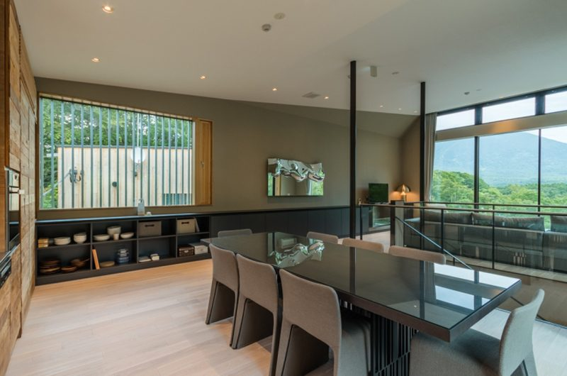 Boheme Dining Area | Hirafu, Niseko