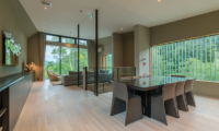 Boheme Living and Dining Area | Hirafu, Niseko