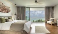Malaiwana Residences Duplex Bedroom with Seating | Naithon, Phuket