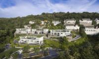 Malaiwana Residences Duplex Building Area | Naithon, Phuket
