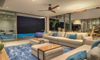Malaiwana Residences Duplex Living Area | Naithon, Phuket