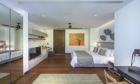 Malaiwana Residences Duplex Bedroom Area | Naithon, Phuket