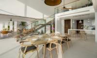 Malaiwana Residences Duplex Dining Area | Naithon, Phuket