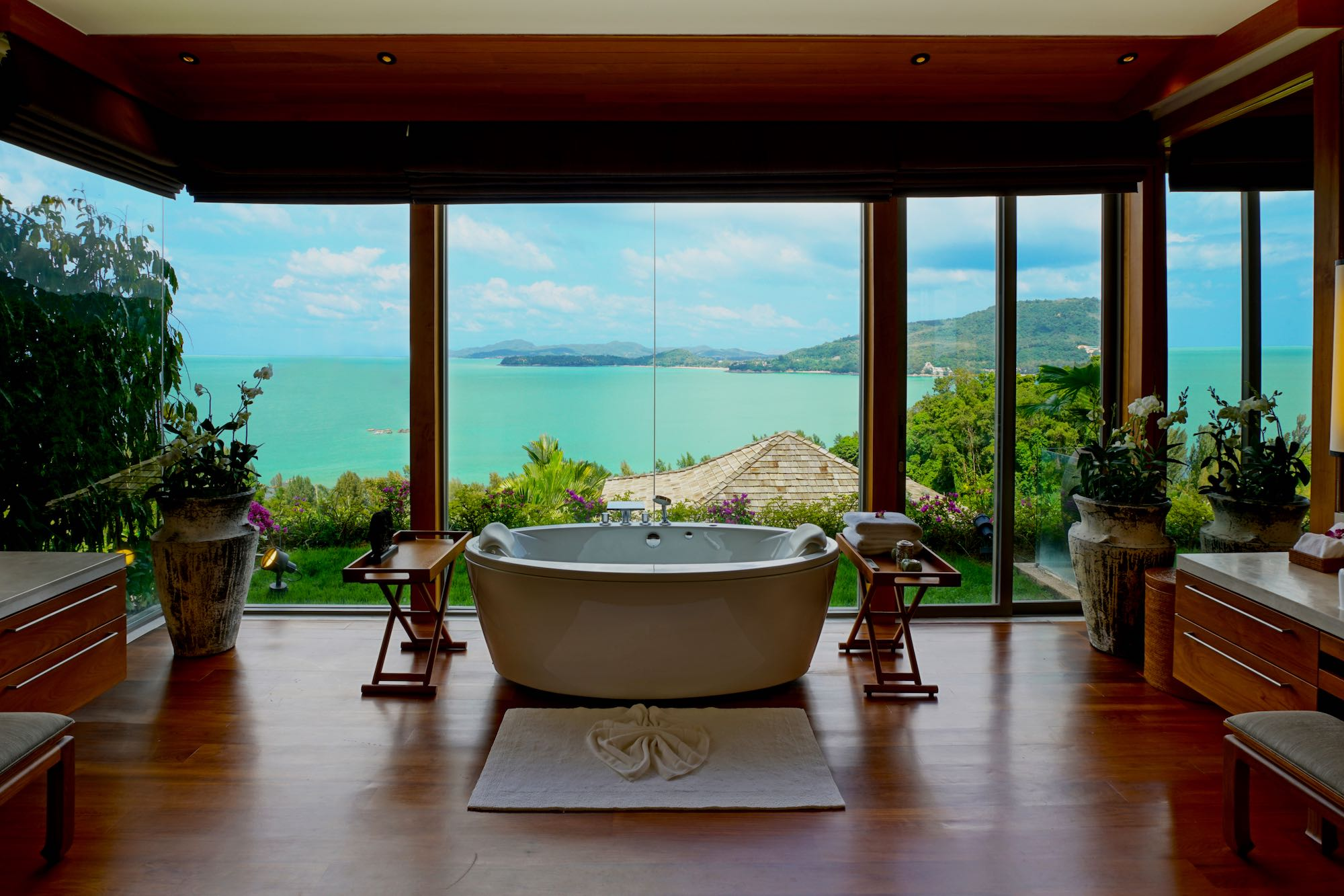 Most Expensive Villas in Phuket