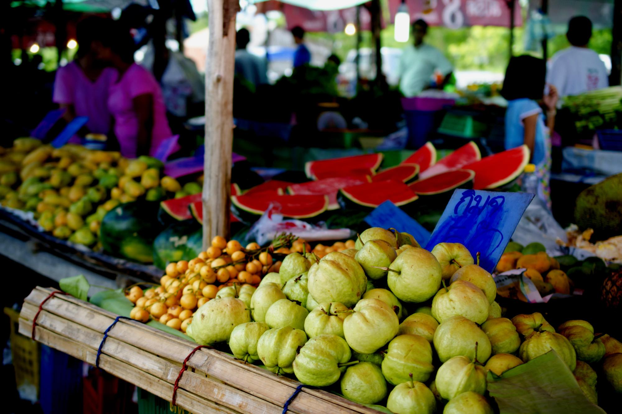 Where to Buy Groceries in Phuket