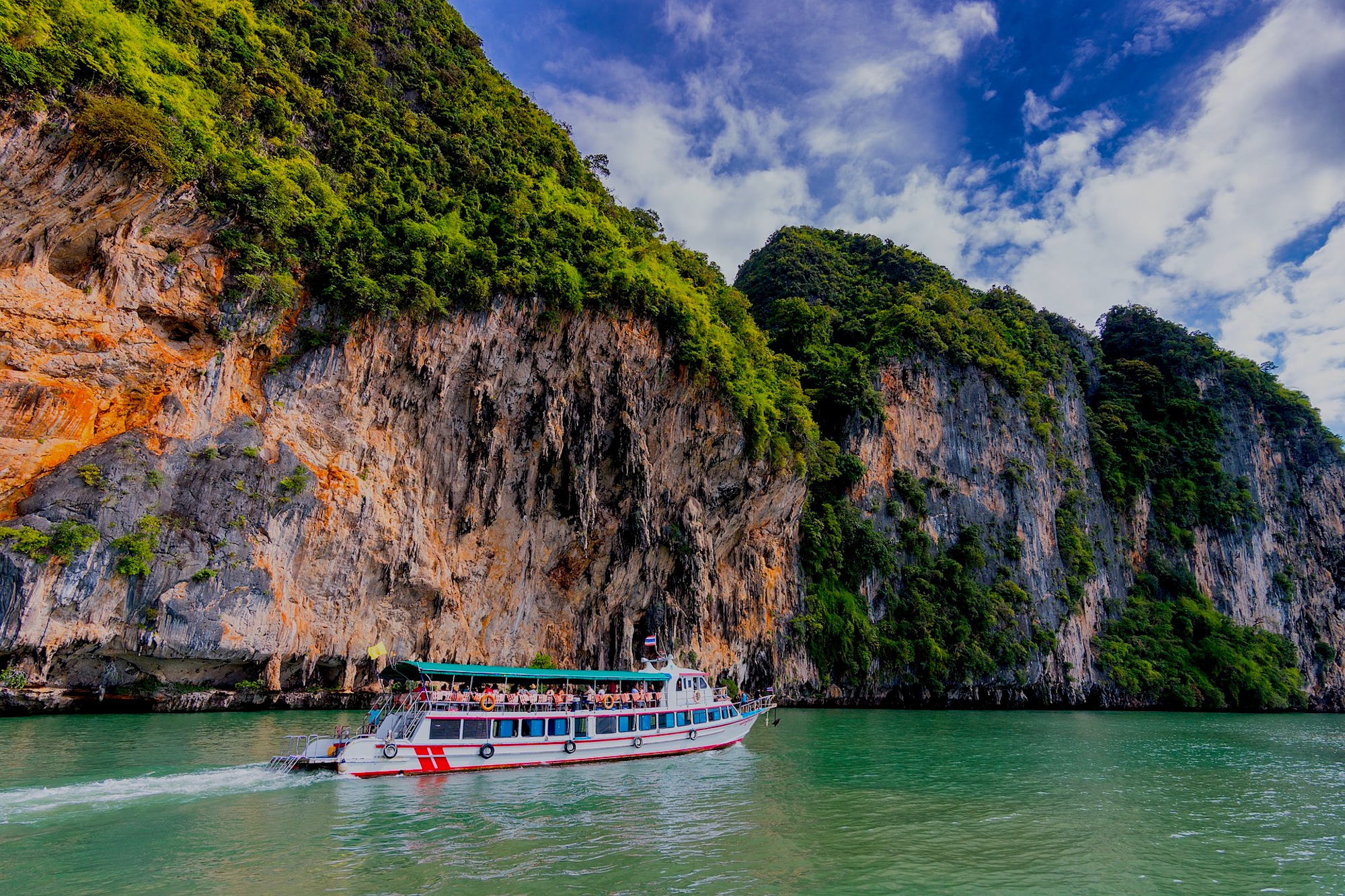 The Best Phuket Day Tours