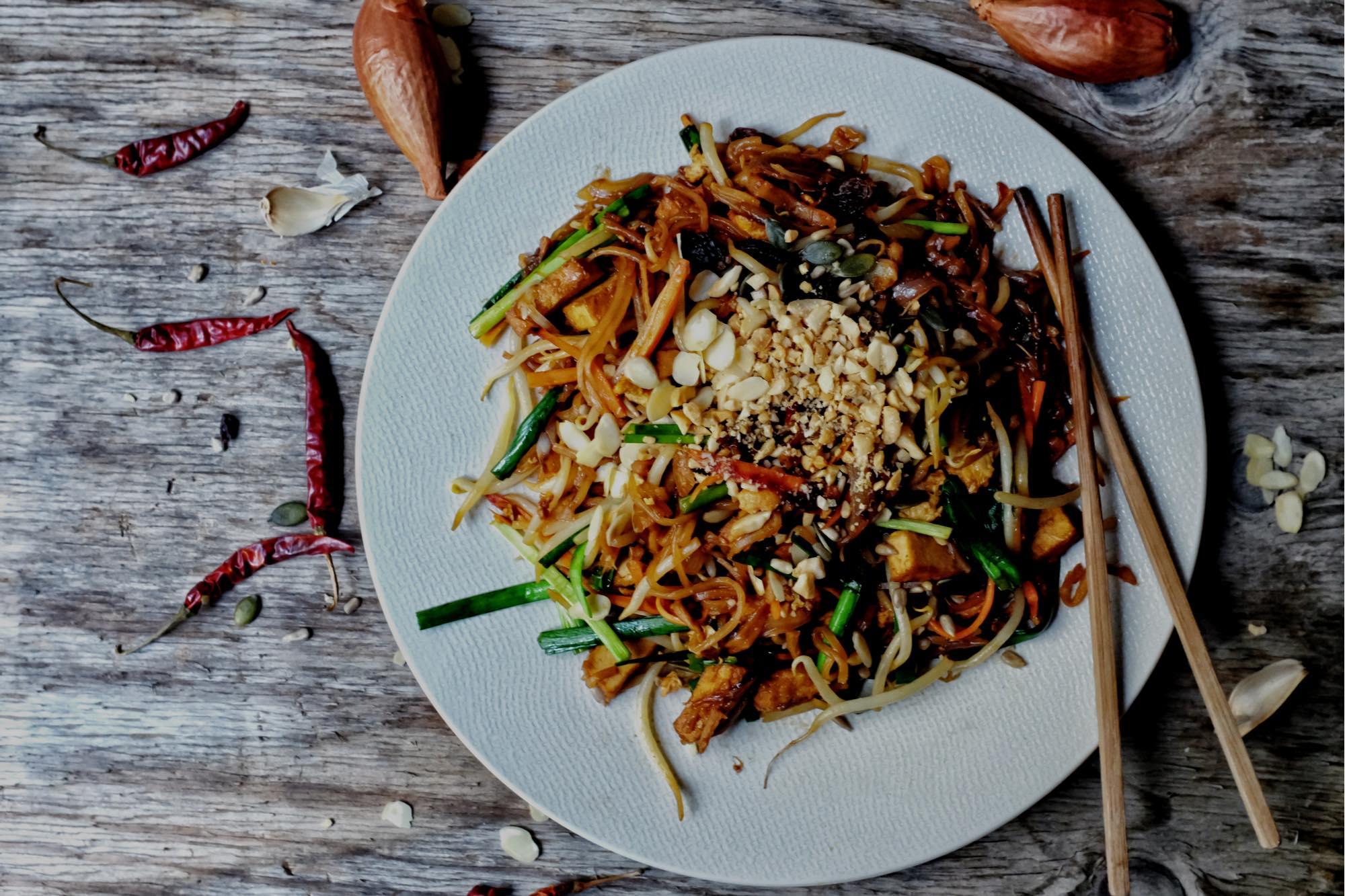 Best Vegetarian Restaurants in Phuket