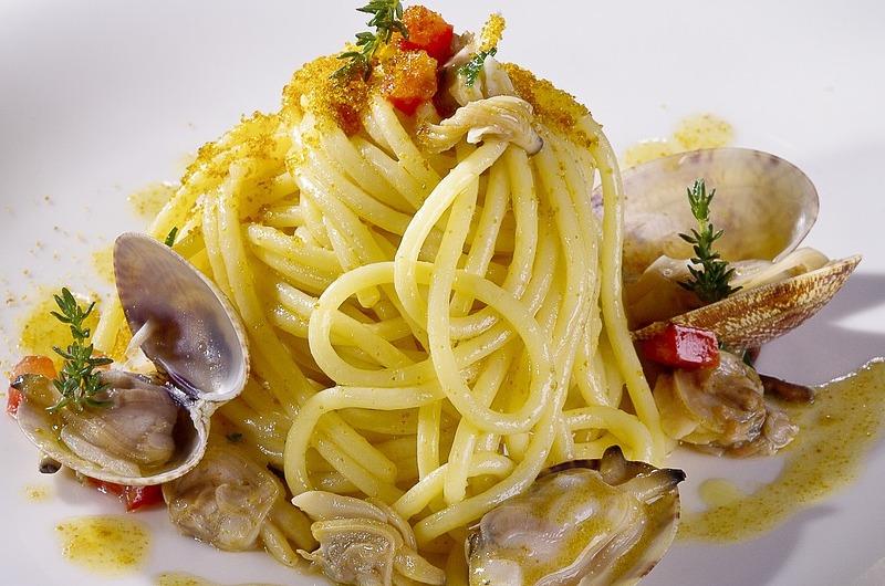 Bali Seminyak Italian Food Pasta