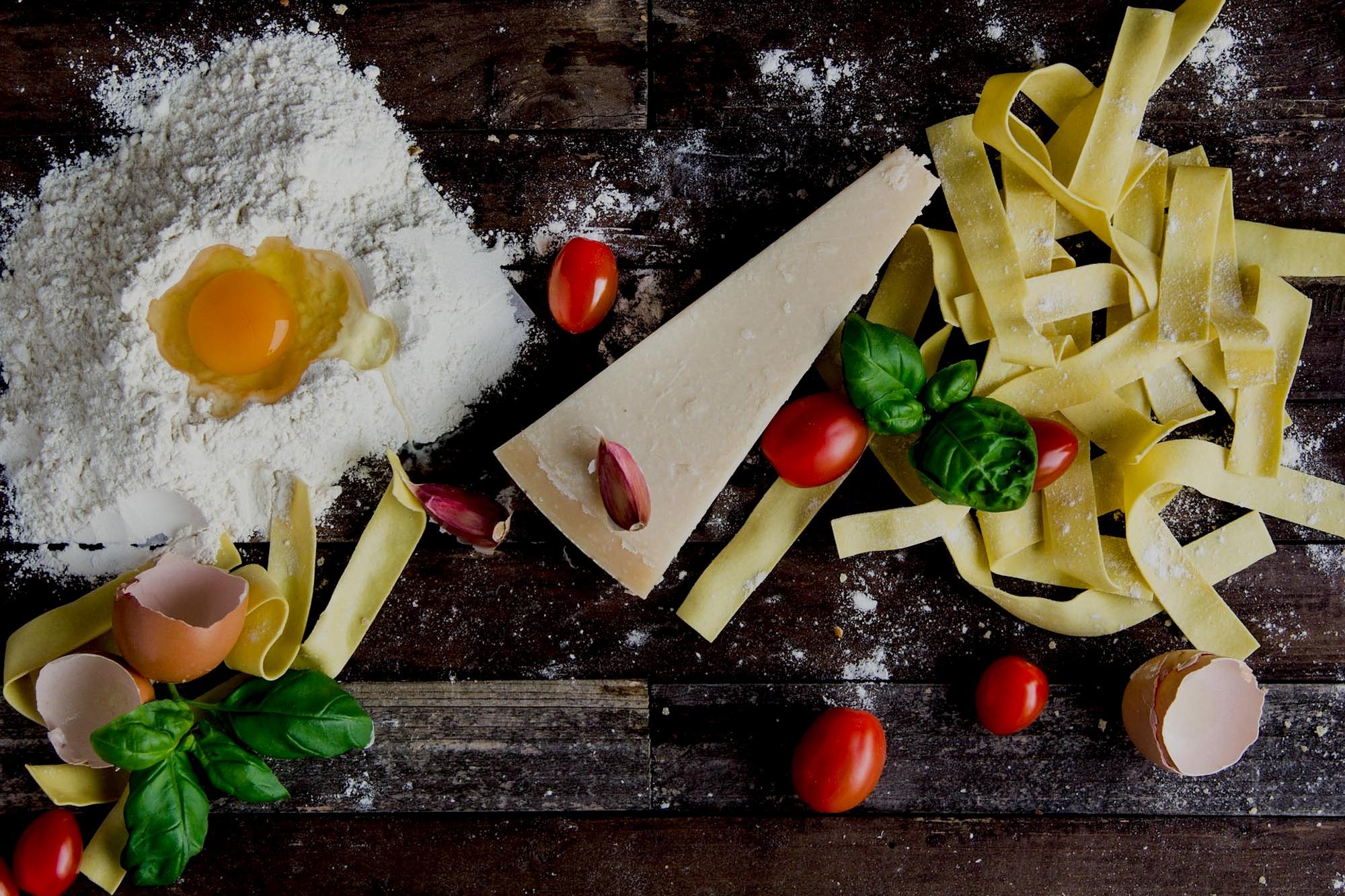 8 Italian Restaurants in Seminyak