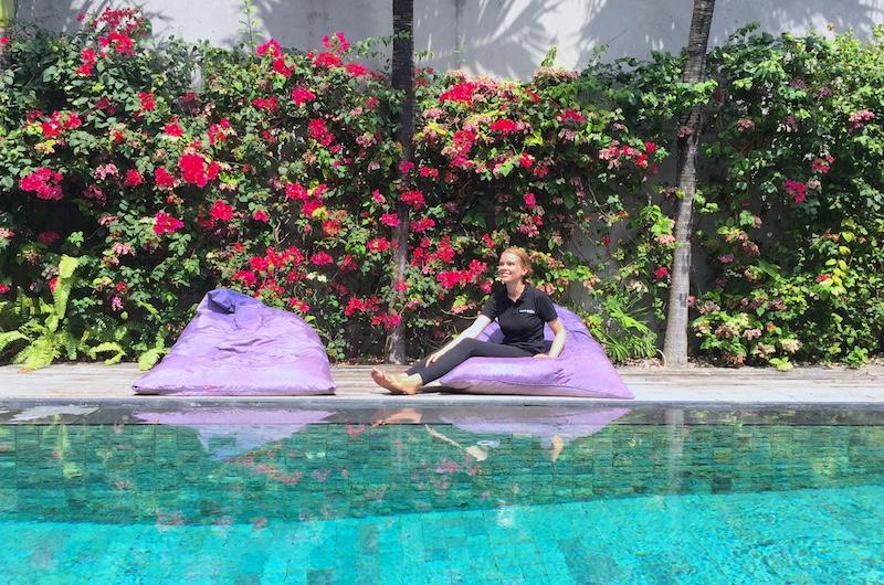 Bali Seminyak Villa Sophia Poolside