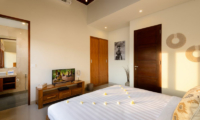 Villa Amelia King Size Bed with TV | Legian, Bali