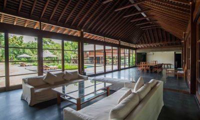 Villa Amita Family Area | Canggu, Bali