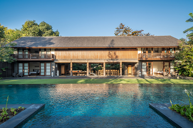 Villa Amita Exterior | Canggu, Bali