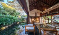 Villa Amita Ponds | Canggu, Bali