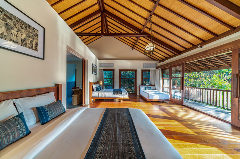 Villa Amita Bedroom Three | Canggu, Bali