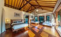 Villa Amita Spacious Bedroom Three | Canggu, Bali