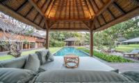 Villa Amita Lounge | Canggu, Bali