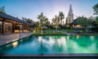 Villa Amita Night View Pool | Canggu, Bali