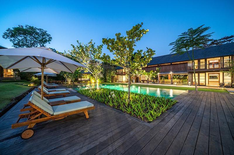 Villa Amita Sun Deck | Canggu, Bali