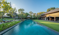 Villa Amita Rectangular Pool | Canggu, Bali