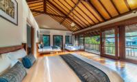 Villa Amita Bedroom Two with Balcony | Canggu, Bali