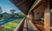 Villa Amita Balcony | Canggu, Bali