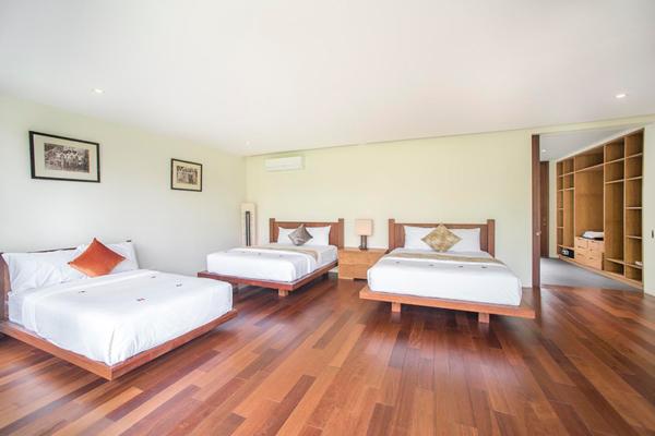 Villa Amita Spacious Bedroom Four | Canggu, Bali