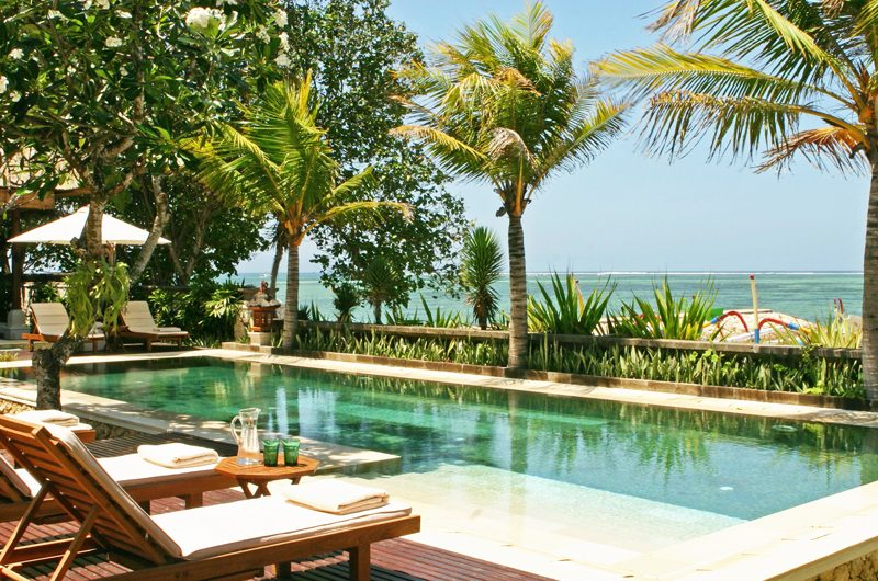 Villa Cemara Sanur Pool | Sanur, Bali