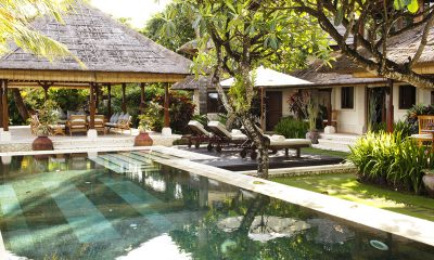 Villa Cemara Sanur Gardens and Pool | Sanur, Bali