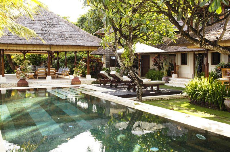 Villa Cemara Sanur Gardens and Pool | Sanur, Bali