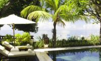 Villa Cemara Sanur Reclining Sun Loungers | Sanur, Bali