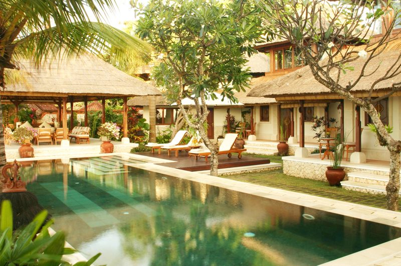 Villa Cemara Sanur Swimming Pool | Sanur, Bali