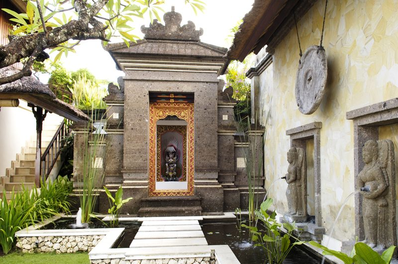 Villa Cemara Sanur Lawns | Sanur, Bali