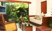 Villa Cemara Sanur Media Room | Sanur, Bali
