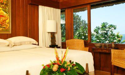 Villa Cemara Sanur Bedroom with Sea View | Sanur, Bali