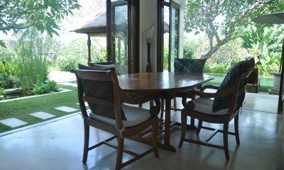 Villa Perle Pool Side Dining | Candidasa, Bali