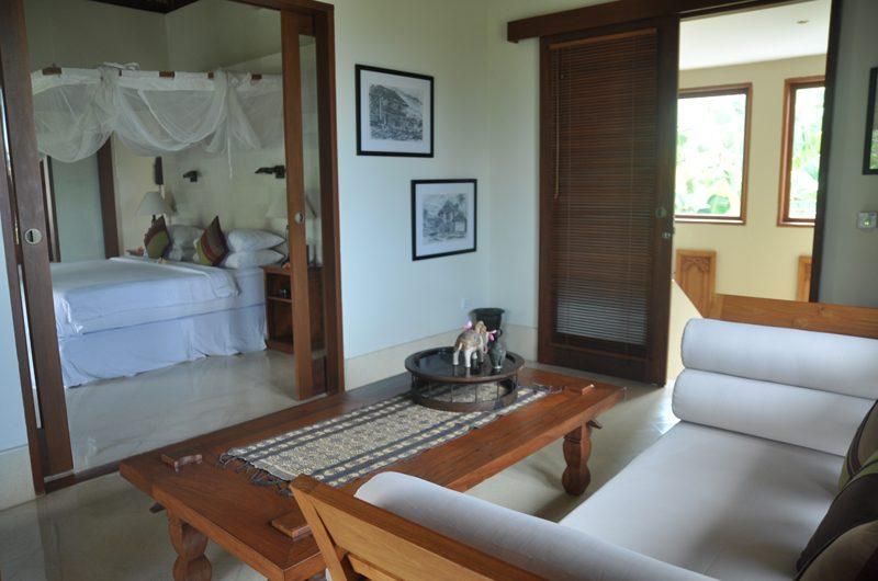 Villa Perle Lounge Area | Candidasa, Bali