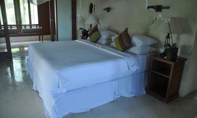 Villa Perle Bedroom with Balcony | Candidasa, Bali