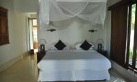 Villa Perle Bedroom View | Candidasa, Bali