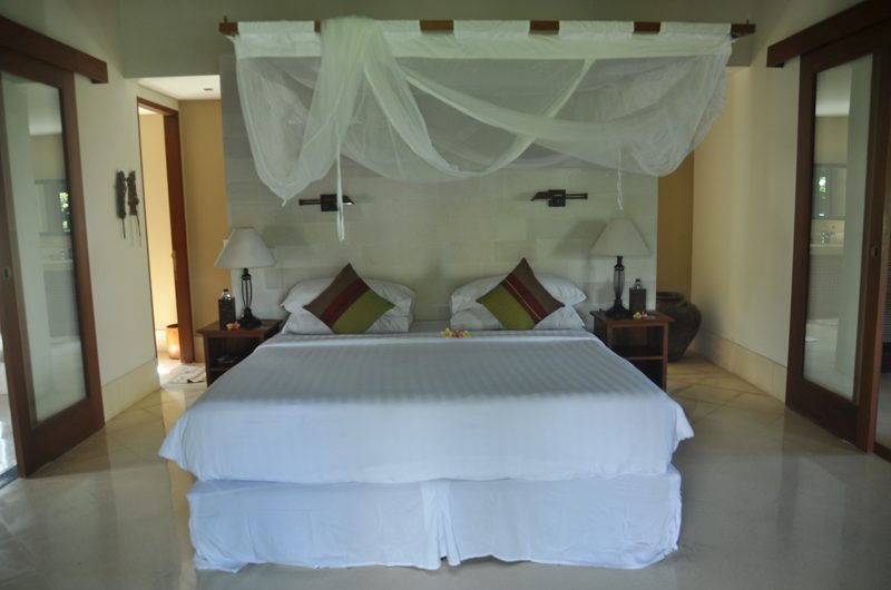 Villa Perle Bedroom | Candidasa, Bali