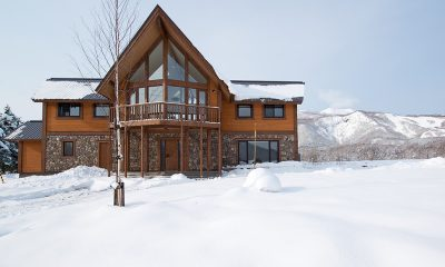 The Orchards Niseko Eagle's Nest Exterior | St Moritz, Niseko