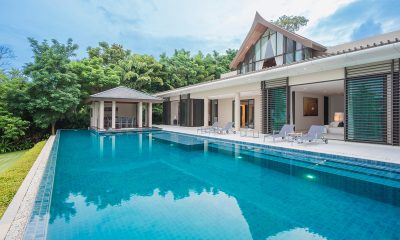 Naam Sawan Swimming Pool | Cape Yamu, Phuket