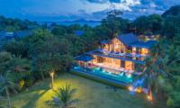 Naam Sawan Night View | Cape Yamu, Phuket