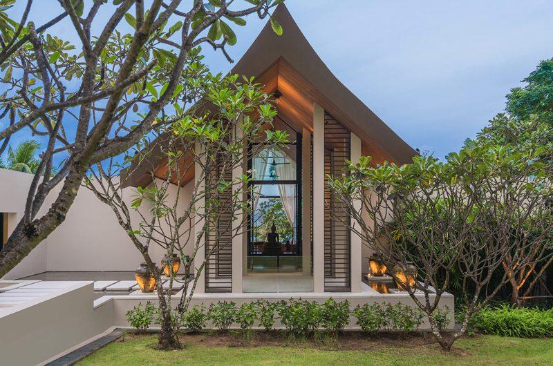 Naam Sawan Gardens | Cape Yamu, Phuket