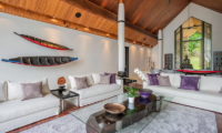 Naam Sawan Open Plan Living Room | Cape Yamu, Phuket