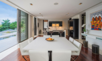 Naam Sawan Kitchen and Dining Area | Cape Yamu, Phuket