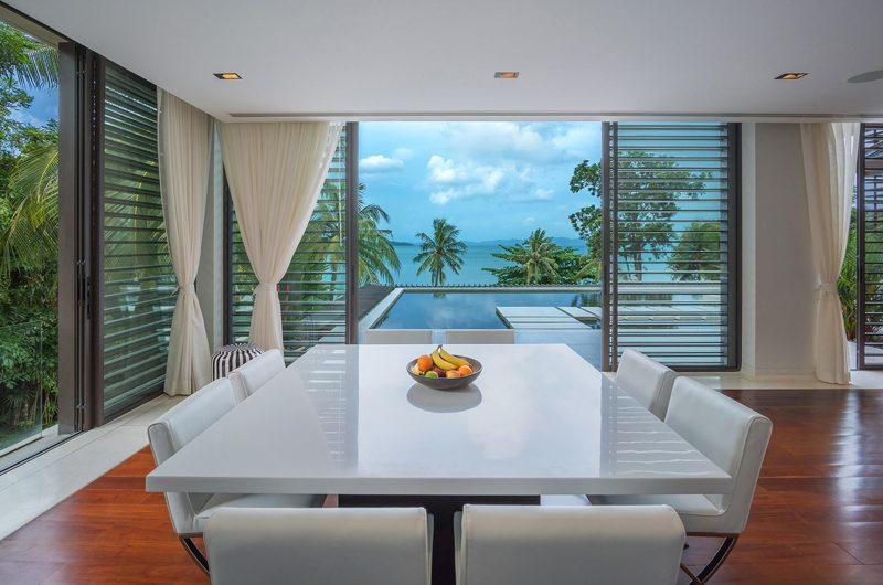 Naam Sawan Dining with Sea View | Cape Yamu, Phuket