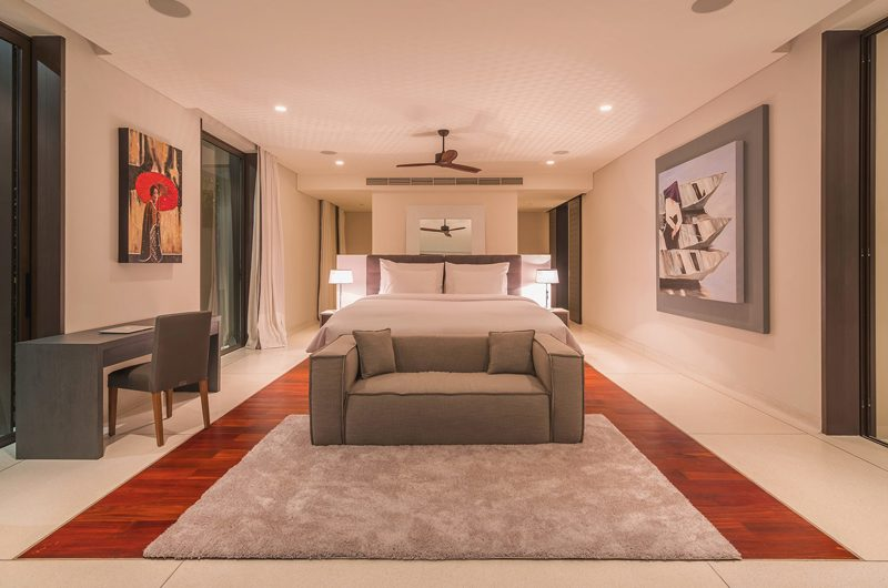 Naam Sawan Bedroom | Cape Yamu, Phuket